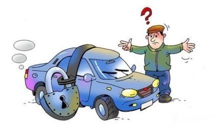 вскрытие автомобилей